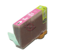 Compatible Canon BCI-8PM Magenta Ink Cartridge