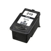 Compatible Canon PG-210 (PG210BK) Black Ink Cartridge