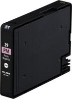 Compatible Canon PGI-29PM (PGI29PM) Photo Magenta Ink Cartridge