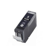 Compatible Canon PGI-5BK (PGI5) Pigment Black Ink Cartridge