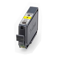 Compatible Canon PGI-9Y (PGI9Y) Yellow Ink Cartridge