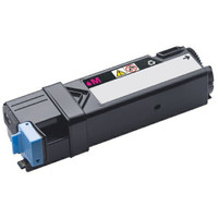 Compatible Dell 331-0717 High Capacity Magenta Laser Toner Cartridge