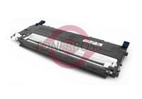 Remanufactured Dell 330-3012 (N012K) Black Laser Toner Cartridge - Replacement Toner for Color Laser 1230c, 1235c, 1235cn
