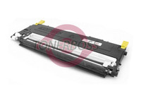 Remanufactured Dell 330-3013 (M127K) Yellow Laser Toner Cartridge - Replacement Toner for Color Laser 1230c, 1235c, 1235cn