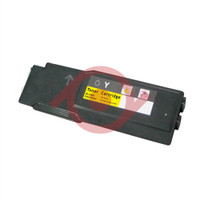 Compatible Dell 331-8430 Extra High Yield Yellow Laser Toner Cartridge for C3760, C3765