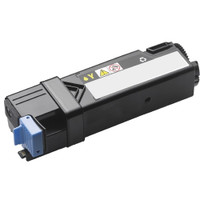 Compatible Dell 310-9062 (1320c) High Capacity Yellow Laser Toner Cartridge