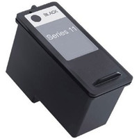 Compatible Dell CN594 (Series 11) High Capacity Black Ink Cartridge