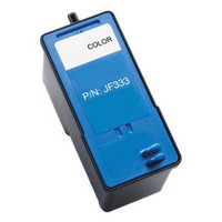 Compatible Dell JF333 (Series 6) Color Ink Cartridge
