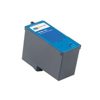 Compatible Dell MW174 (Series 9) High Capacity Color Ink Cartridge