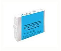 Remanufactured Epson S020147 Cyan Ink Cartridge