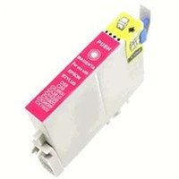 Remanufactured Epson T060320 (T0603) Magenta Ink Cartridge
