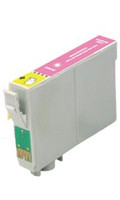 Remanufactured Epson T078620 (T0786) Light Magenta Ink Cartridge