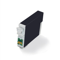 Remanufactured Epson 98 T098120 (T0981) Remanufactured High Capacity Black Ink Cartridge