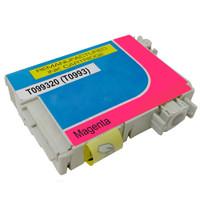 Remanufactured Epson 99 T099320 (T0993) Remanufactured Magenta Ink Cartridge
