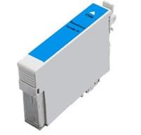 Remanufactured Epson T200XL220 (T200XL) High Yield Cyan Ink Cartridge