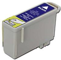 Remanufactured Epson T026201 (T026) Black Ink Cartridge