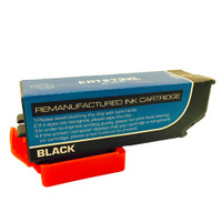 Compatible Epson 237XL (T273XL020) High Yield Black Ink Cartridge