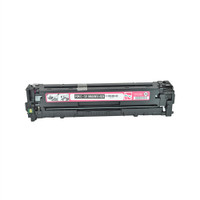 Remanufactured Canon 131 Magenta Toner Cartridge - For Canon LBP-7110, MF8280