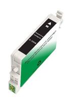 Remanufactured Epson T054820 (T0548) Matte Black Ink Cartridge
