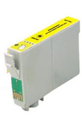 Remanufactured Epson T079420 (T0794) High Capacity Yellow Ink Cartridge