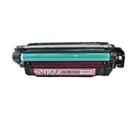 Compatible HP CF033A (646A) Magenta Laser Toner Cartridge - Replacement Toner for HP Color LaserJet CM4540 Series