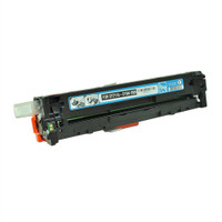 Remanufactured HP 131A CF211A Cyan Laser Toner Cartridge