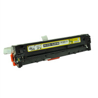 Remanufactured HP 131A CF212A Yellow Laser Toner Cartridge