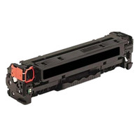 HP CF380X (312X) Black High Yield Compatible Toner Cartridge