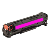 Remanufactured HP CF383A (312A) Magenta Toner Cartridge compatible for Color LaserJet Pro M476dn,M476dw,M476nw