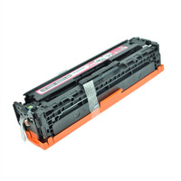 Remanufactured HP CE323A (HP 128A) Magenta Laser Toner Cartridge - Replacement Toner for HP Color LaserJet CM1415, CP1525
