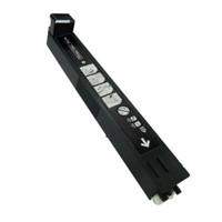 Remanufactured HP CB380A (823A) Black Laser Toner Cartridge - Replacement Toner for HP Color LaserJet CP6015, CM6030