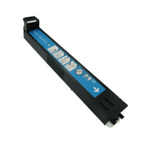 Remanufactured HP CB381A (824A) Cyan Laser Toner Cartridge - Replacement Toner for HP Color LaserJet CP6015, CM6030