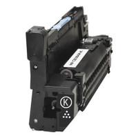 Remanufactured HP CB384A (824A) Black Drum Unit - For HP Color LaserJet CP6015, CM6030