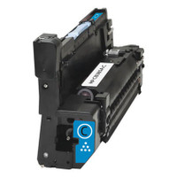 Remanufactured HP CB385A (824A) Cyan Laser Drum Cartridge - Replacement Drum for HP Color LaserJet CP6015, CM6030