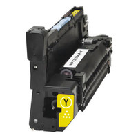 Remanufactured HP CB386A (824A) Yellow Laser Drum Cartridge - Replacement Drum for HP Color LaserJet CP6015, CM6030