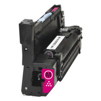 Remanufactured HP CB387A (824A) Magenta Laser Drum Cartridge - Replacement Drum for HP Color LaserJet CP6015, CM6030