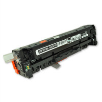 Remanufactured HP 305A CE410A Black Laser Toner Cartridge