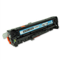 Remanufactured HP 305A CE411A Cyan Laser Toner Cartridge