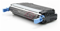 Remanufactured HP Q6460A (644A) Black Laser Toner Cartridge - Replacement Toner for HP Color LaserJet 4730 & CM4730