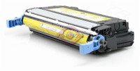 Remanufactured HP Q6462A (644A) Yellow Laser Toner Cartridge - Replacement Toner for HP Color LaserJet 4730 & CM4730