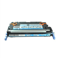 Remanufactured HP Q6471A (502A) Cyan Laser Toner Cartridge - Replacement Toner for HP Color LaserJet 3600