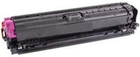 Remanufactured HP CE743A Magenta Laser Toner Cartridge - Replacement Toner for Color LaserJet CP5225