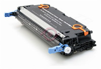 Remanufactured HP Q7560A (314A) Black Laser Toner Cartridge - Replacement Toner for HP Color LaserJet 3000