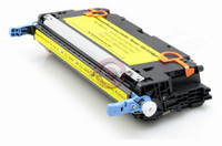 Remanufactured HP Q7582A (502A) Yellow Laser Toner Cartridge - Replacement Toner for HP Color LaserJet 3800 & CP3505