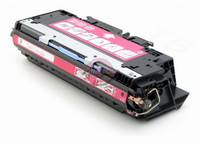 Remanufactured HP Q2683A (HP 311A) Magenta Laser Toner Cartridge - Replacement Toner for HP Color LaserJet 3700