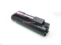 Remanufactured HP C4193A (640A) Magenta Laser Toner Cartridge - Replacement Toner for HP Color LaserJet 4500 & 4550