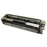 Remanufactured HP CF400X (HP 201X) Black Toner Cartridge for HP LaserJet