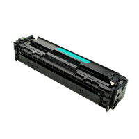 Remanufactured HP CF411A (HP 401A) Cyan Laser Toner Cartridge - Replacement Cyan Toner for Color LaserJet M477fdn, M452DN