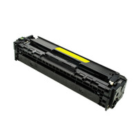 Remanufactured HP CF412A (HP 401A) Yellow Laser Toner Cartridge - Replacement Yellow Toner for Color LaserJet M477fdn, M452DN