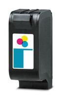 Compatible HP 51641A (HP 41) Tri-Color Ink Cartridge